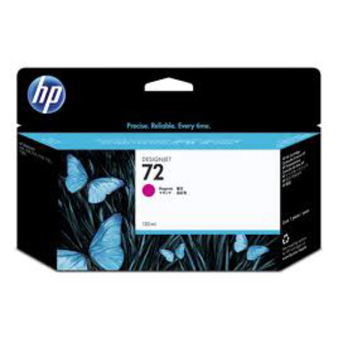 HP 72 Magenta Ink Cartridge (Original)
