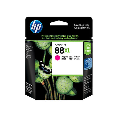 HP 88XL Magenta Ink Cartridge (Original)