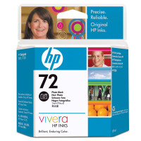 HP 72 (C9397A) Photo Black Ink Cartridge