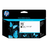 HP 72 (C9403A) Matte Black Ink Cartridge