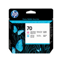 HP 70 (C9405A) Light Magenta Ink Cartridge
