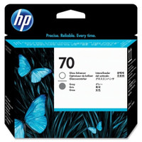 HP 70 (C9410A) Gloss Enhancer Ink Cartridge