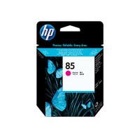 HP 85 Magenta Ink Cartridge (Original)