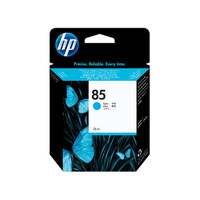 HP 85 (C9425A) Cyan Ink Cartridge