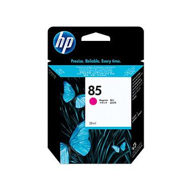 HP 85 Magenta Ink Cartridge (Original)