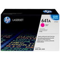 HP 641A (C9723A) Magenta Toner Cartridge
