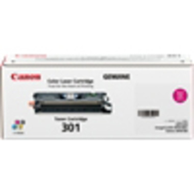 Canon CART301 Magenta Toner Cartridge (Original)
