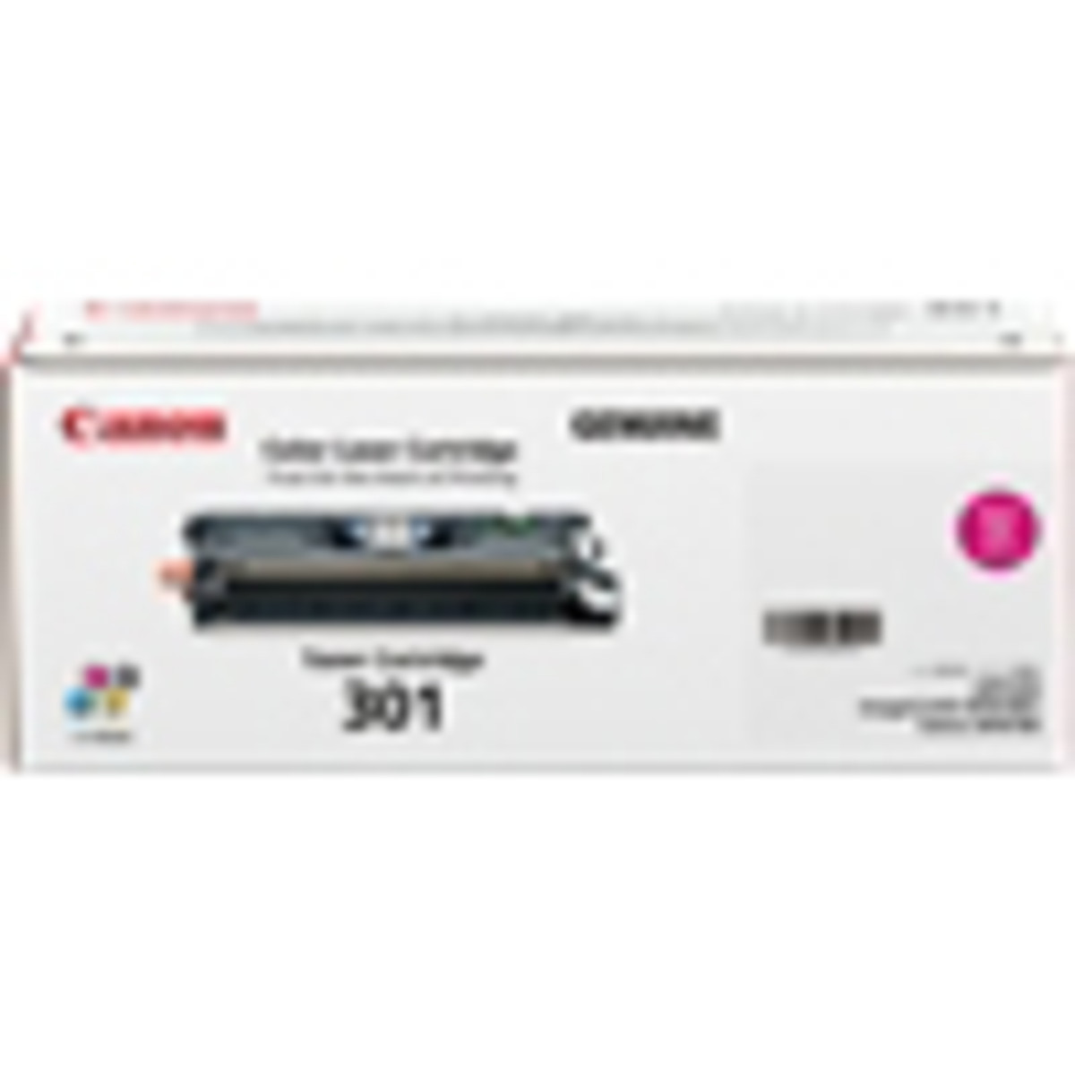 Canon CART-301M Magenta Toner Cartridge
