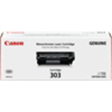 Canon CART303 Black Toner Cartridge (Original)