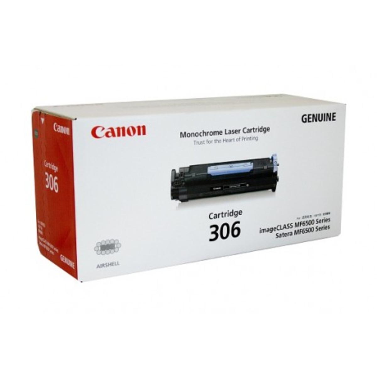 Canon CART-306 Black Toner Cartridge