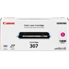 Canon CART307 Magenta Toner Cartridge (Original)