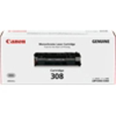 Canon CART308 Black Toner Cartridge (Original)