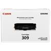 Canon CART309 Black Toner Cartridge (Original)