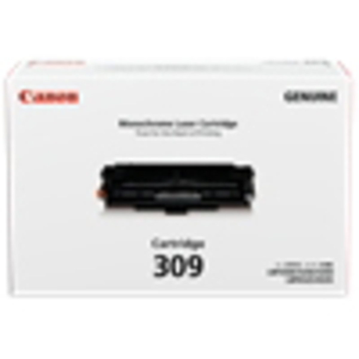 Canon CART-309 Toner Cartridge