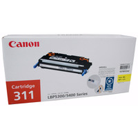 Canon CART-311 Yellow Toner Cartridge
