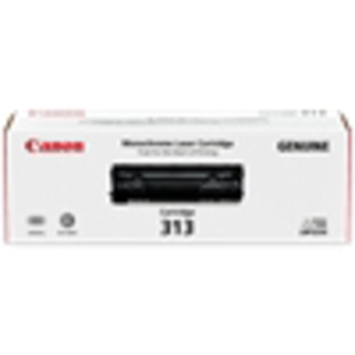 Canon CART-313 Black Toner Cartridge