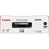 Canon CART318 Black Toner Cartridge (Original)