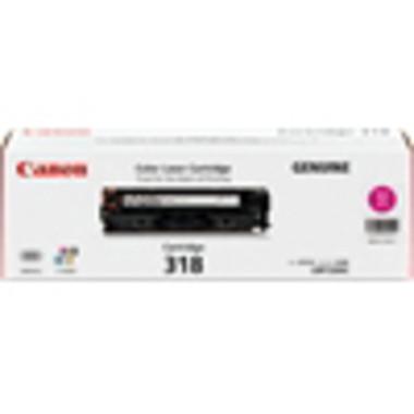 Canon CART318 Magenta Toner Cartridge (Original)
