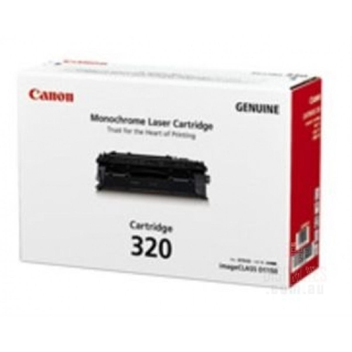 Canon CART-320 Black Toner Cartridge