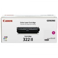 Canon CART-322II Magenta Toner Cartridge - High Yield