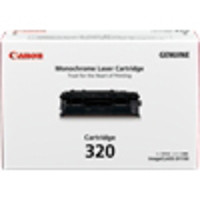 Canon CART-323 Black Toner Cartridge
