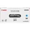 Canon CART323 Cyan Toner Cartridge (Original)