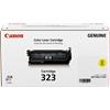 Canon CART323 Yellow Toner Cartridge (Original)