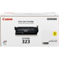 Canon CART323 Yellow Toner Cartridge (Original)