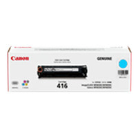 Canon CART-416C Cyan Toner Cratridge