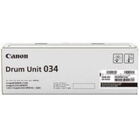 Canon CART-034BKD Black Drum Unit