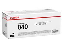 Canon CART040BK Black Toner Cartridge