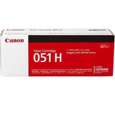 Canon CART051H Black Toner