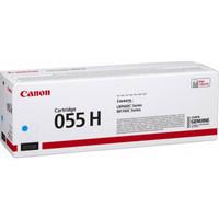 Canon CART055HY Cyan