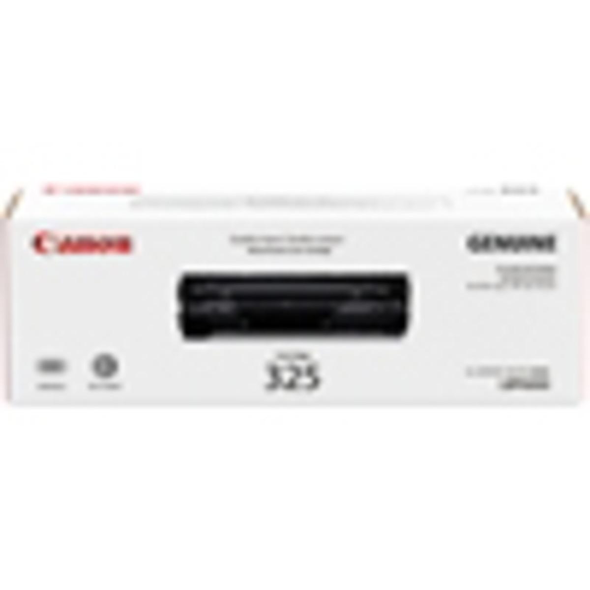 Canon CART-325 Black Toner Cartridge