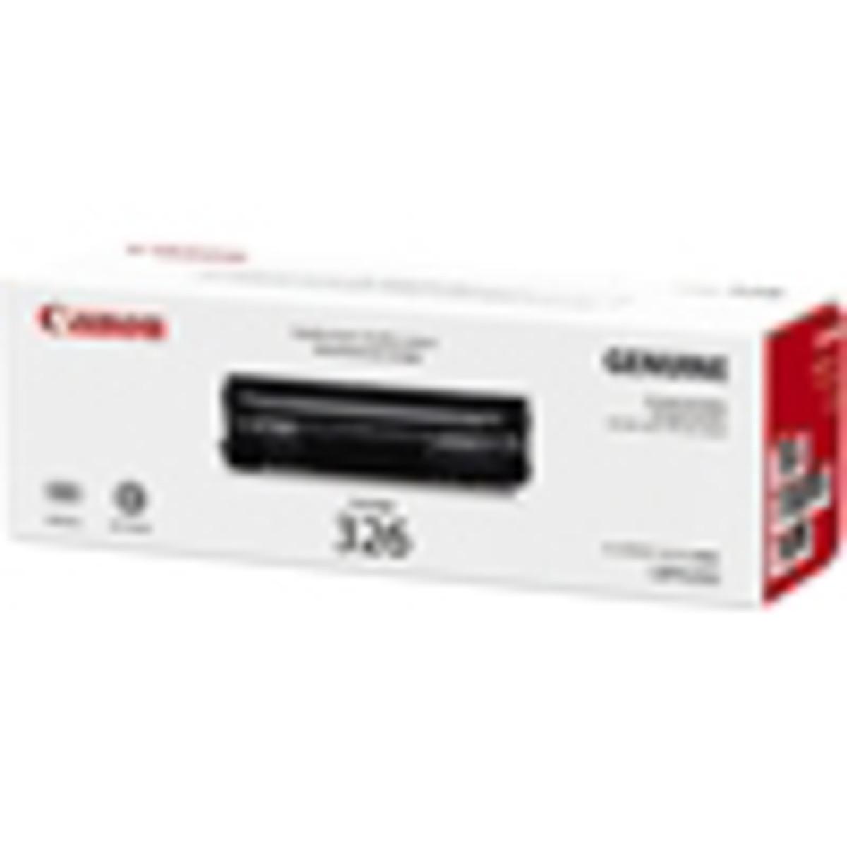 Canon CART-326 Black Toner Cartridge