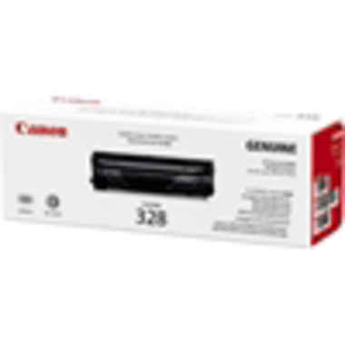 Canon CART328 Black Toner Cartridge (Original)