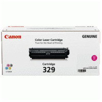Canon CART329 Magenta Toner Cartridge (Original)