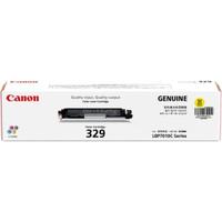 Canon CART329 Yellow Toner Cartridge (Original)