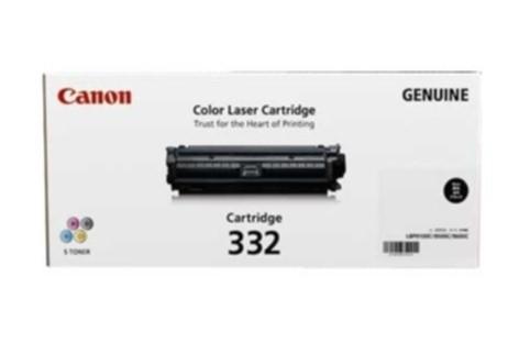 Canon CART332 Black Toner Cartridge (Original)