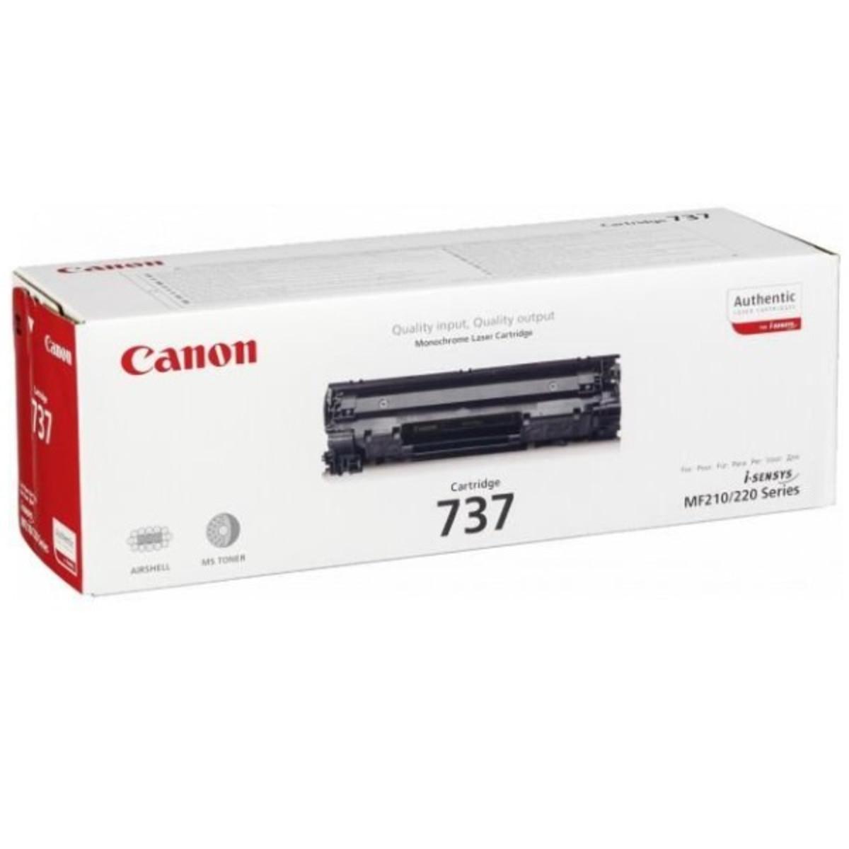 Canon CART-337 Black Toner Cartridge