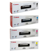 Canon CART-416 Bundle Pack