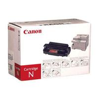 Canon CART-N Black Toner Cartridge