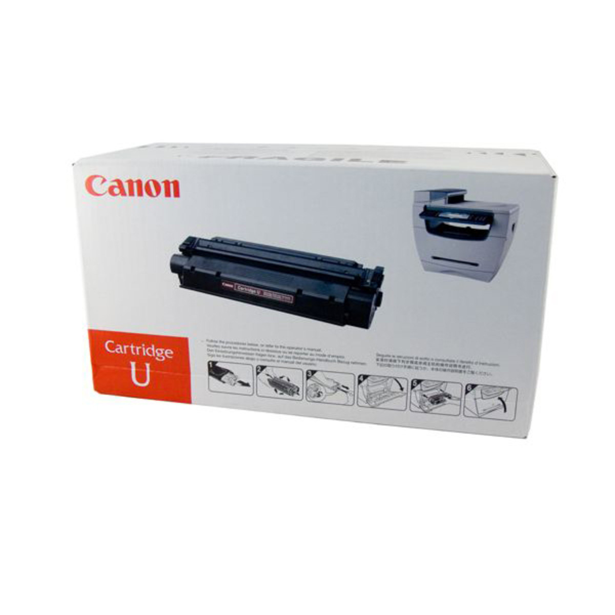 Canon CART-U Black Toner Cartridge