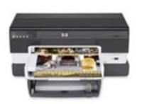 HP Deskjet 6988dt Inkjet Printer