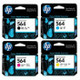HP564 Combo Pack