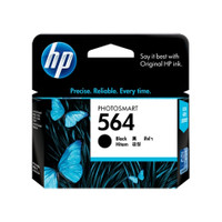 HP 564 (CB316WA) Black Ink Cartridge