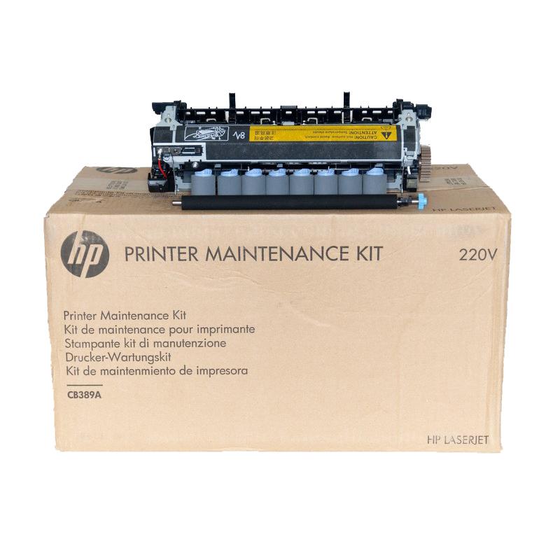 HP CB389A Maintenance Kit
