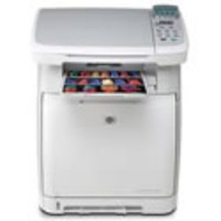 HP Laserjet CM1015 Laser Printer
