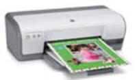 HP Deskjet D2530 Inkjet Printer