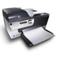 HP Officejet J4680 Inkjet Printer